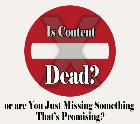 is-content-dead