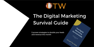 FREE Download: The Digital Marketing Survival Guide